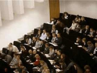 """Конференция европейских учеников """"Open Heart """""""