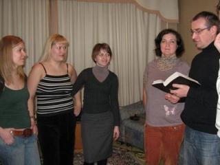 Христианский семинар для женщин завершился в Челябинске
