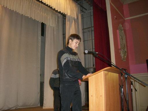 Екатеринбург: Современный подросток и церковь