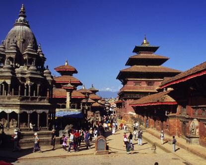 История одной смелой христианки из Катманду (Непал)