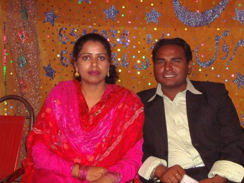 Христианские собрания в Пакистане помогли мне узнать Бога