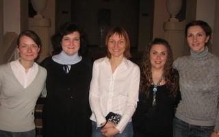 Уральская история о женской дружбе