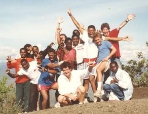 Воплощение мечты: 20 лет с основания церкви в Найроби