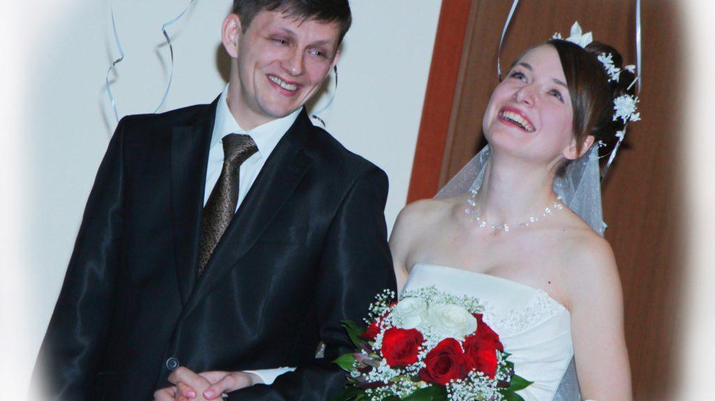 Венчание в Уфе: Свадьба в Церкви всегда радость