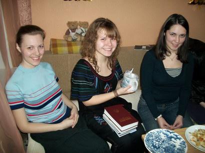 Крещение в Екатеринбурге: я поняла свою нужду в прощении