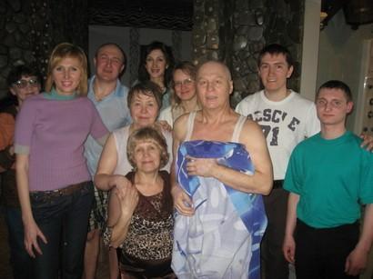 Церковь в Екатеринбурге: И в горести, и в радости, и в вечности...