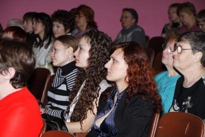 """Христианская конференция """"Чего хотят женщины"""" прошла в Екатеринбурге"""