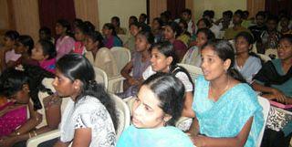 Несколько историй о жизни христиан в Индии