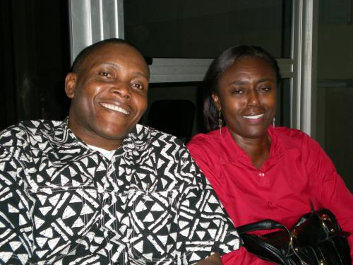 Нигерия: Большая служба в Абеокута