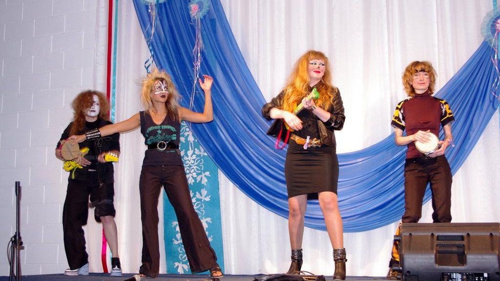 """Новосибирск: Клипмейкерская вечеринка """"КлипStar """""""