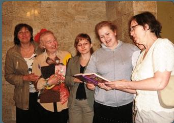 Христианский семинар для взрослого поколения завершился в Москве
