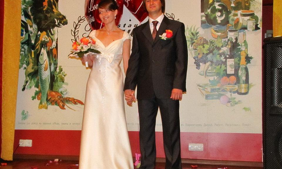 Венчание во Владимире