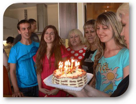 Ярославль: время собирать плоды