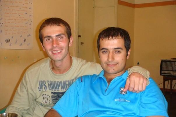 Хорошие новости из Азербайджана