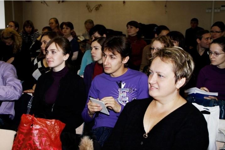 Семинар, посвященный достоверности Библии, состоялся в Екатеринбурге