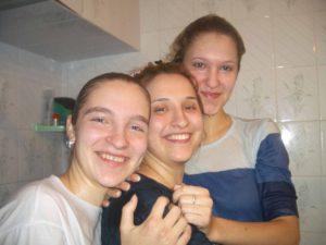 Крещение во Владивостоке стало началом моей христианской жизни