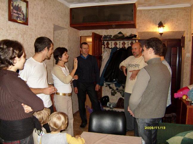 Одесса: Истории обращения глухих