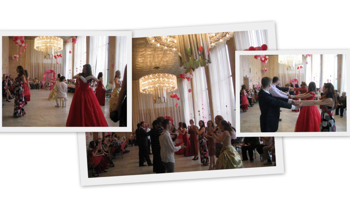 Первая христианская свадьба в Ярославле