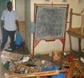 Международные церкви Христа помогают Абиджану