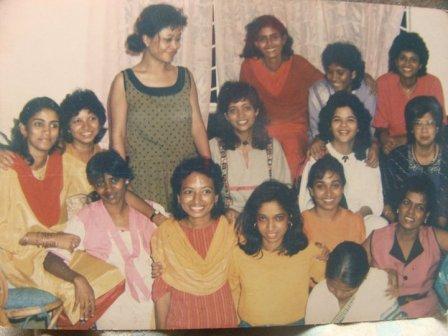 История Корины - от гонений 24 года назад к чудесам сегодня
