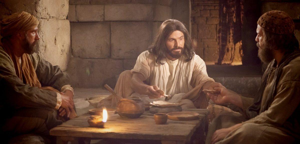 Библия о спасении - какова роль личных убеждений?