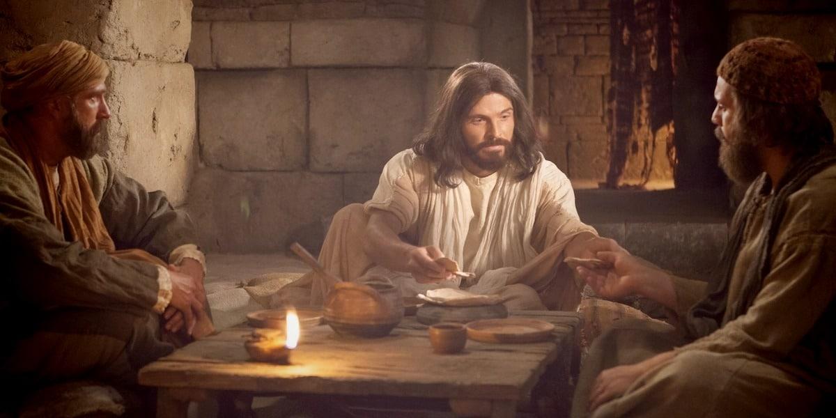 Иисус Христос изгоняет торговцев из храма - почему?
