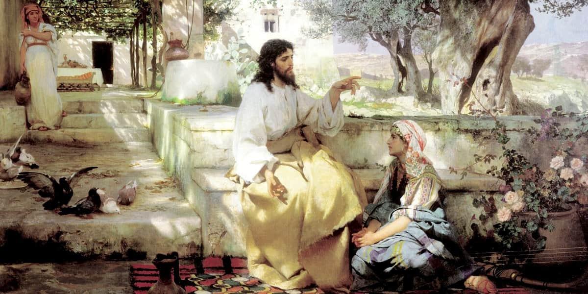 Почему много разной информации о Марии Магдалине?