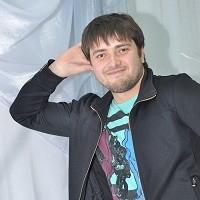 Я крестился в Новосибирске следуя примеру моей мамы
