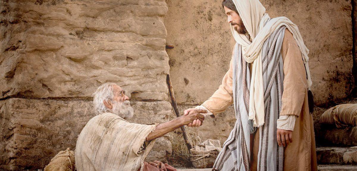 Чудеса Иисуса Христа - кратко. Список чудес в Библии
