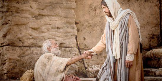 Зачем и почему крестился Иисус Христос?