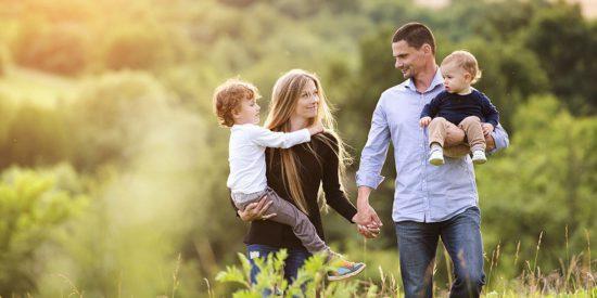 Что укрепляет семью: 6 способов укрепить семью, воспитывая детей
