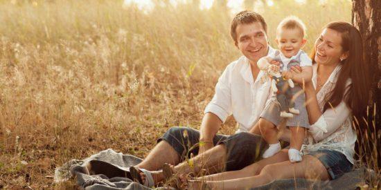 Семь секретов духовного развития семьи