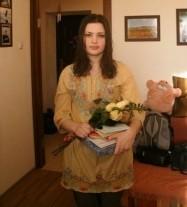 К крещению в Новосибирске привела случайная встреча в автобусе