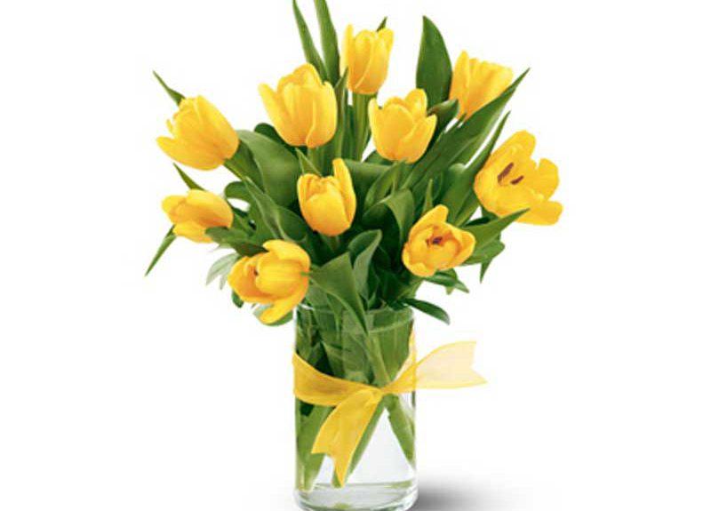 Как поздравить сестер с праздником 8 марта?