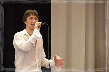 Церковь в Екатеринбурге: Праздничный концерт. Видео
