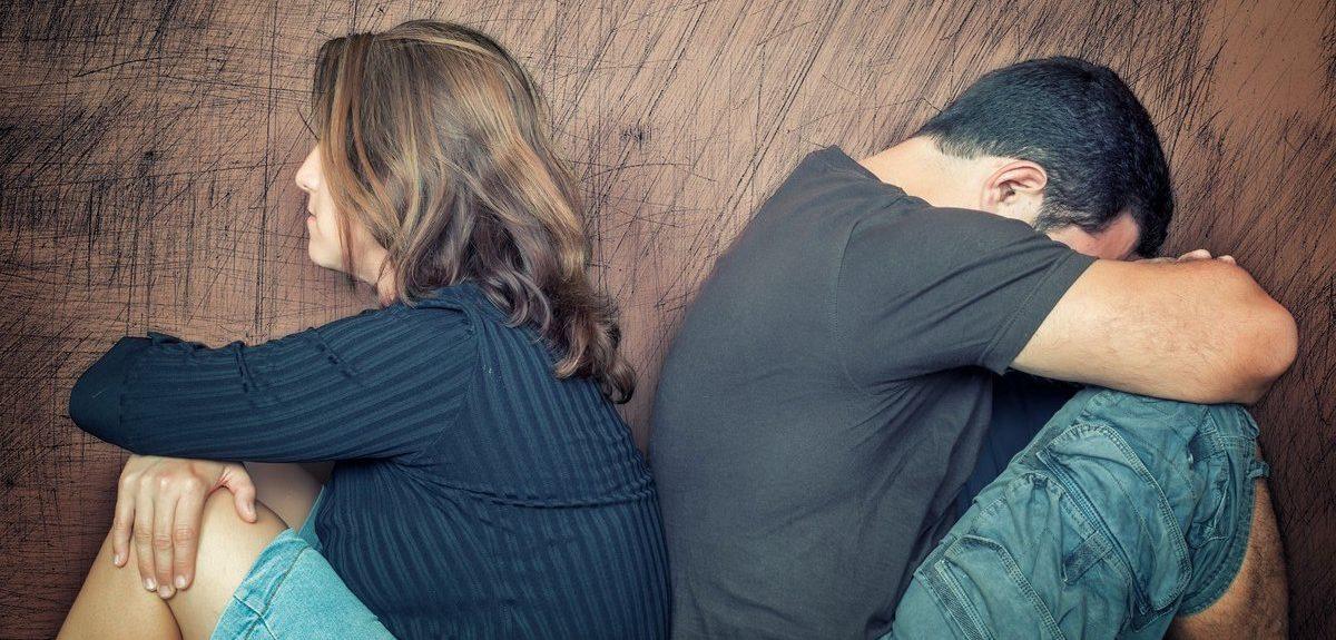 Борьба с сексуальной зависимостью в браке