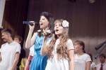 20 летие Новосибирской Христианской Церкви