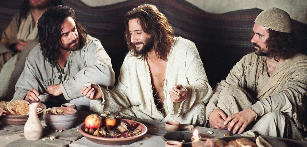 Первые Апостолы Иисуса Христа крестились повторно?