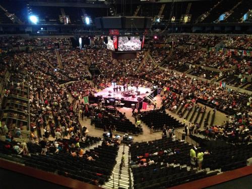 Мировая христианская конференция завершилась в Сан-Антонио