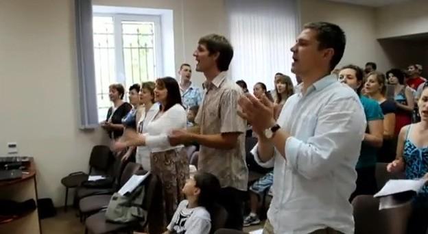 Хорошие новости о юбилее церкви в Волгограде