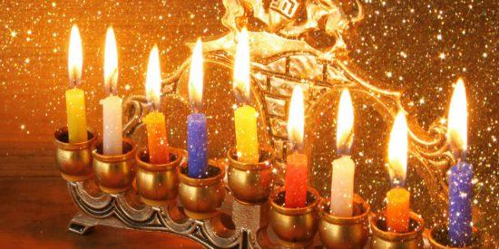 Иудейские праздники: Ханука