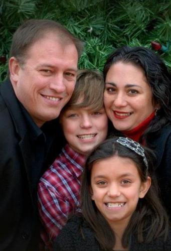 Хорошие новости из церкви Христа в городе Лаббок, Техас