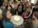 Праздничный сентябрь во Владимире (крещения и день рождения церкви)