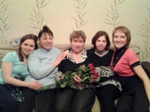Хорошая новость о крещении в церкви во Владимире