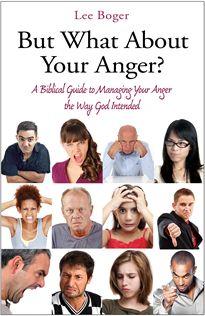 """Новая книга: """"Но как насчет твоего гнева?"""" (На английском)."""