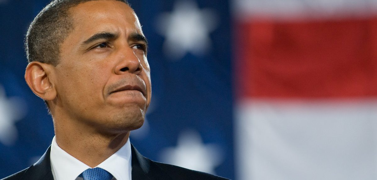 Конец света. Президент Барак Обама и книга Откровений.