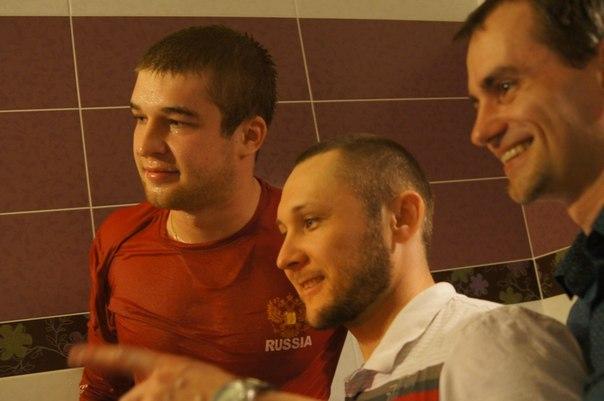 Как я церковь искал. Крещение в Екатеринбурге.
