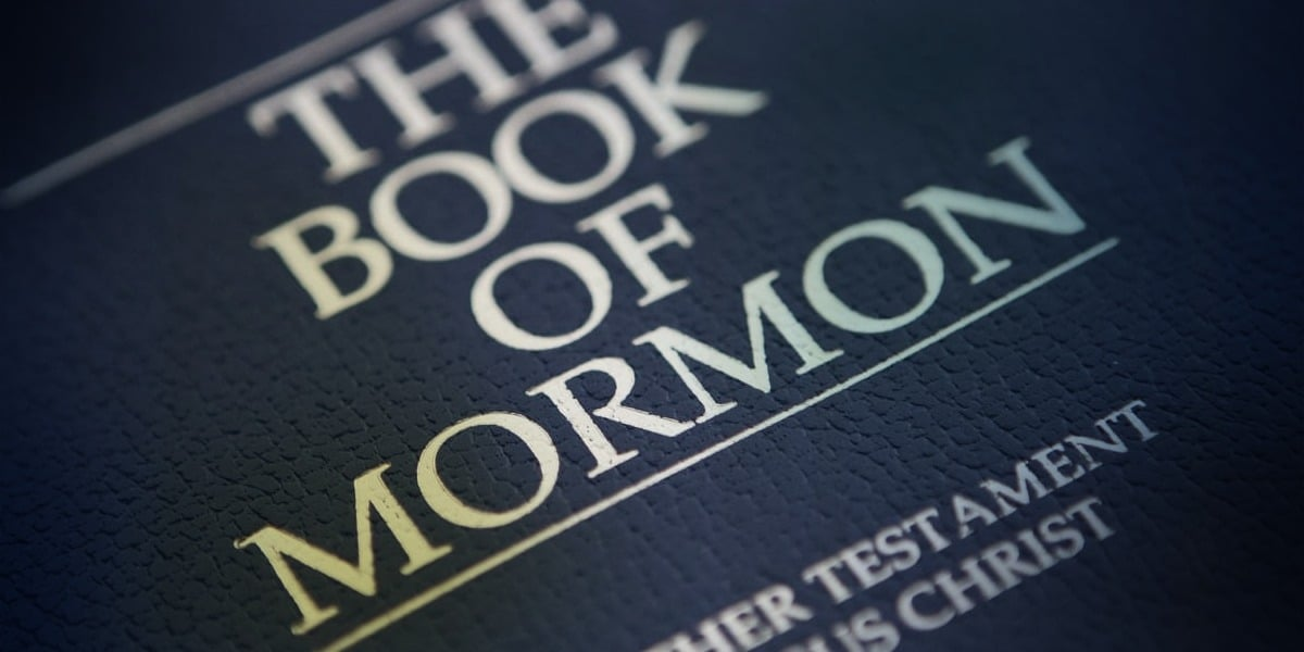 Как общаться с мормонами?