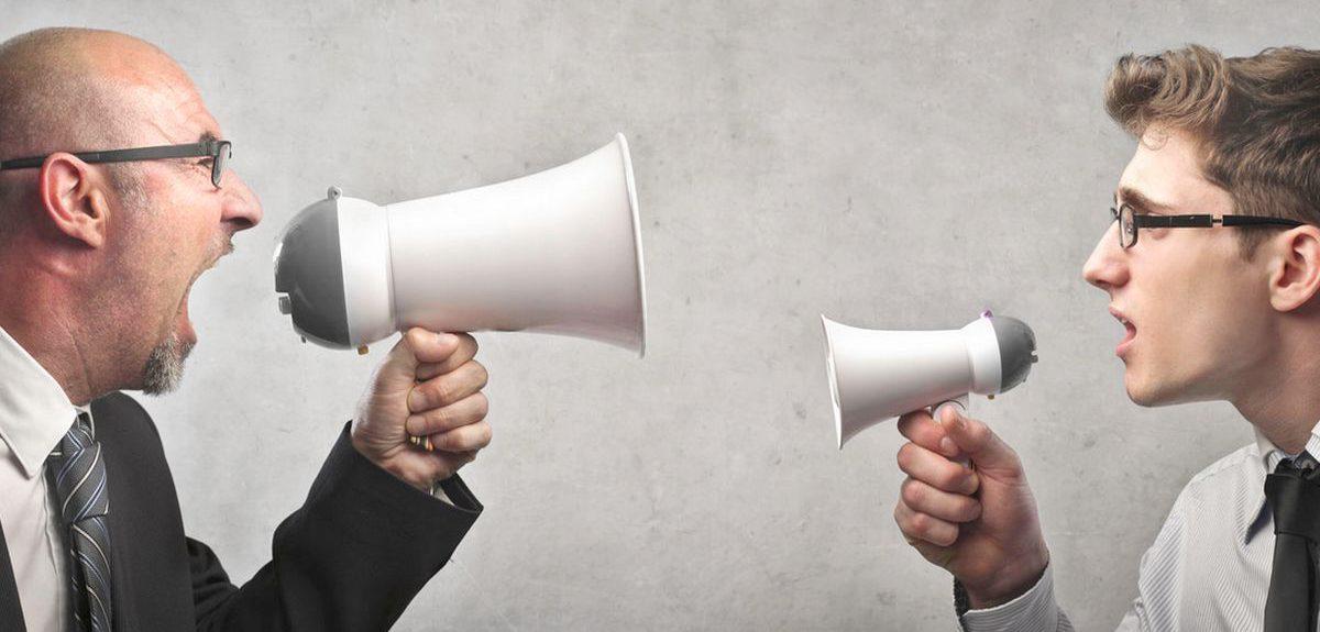 Эффективное решение конфликтов в церкви
