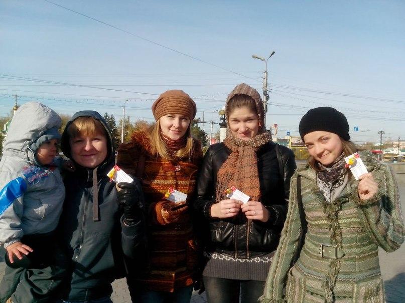 Как Церковь в Омске помогает людям быть добрее и радостнее